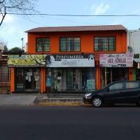Gimnasio Aymara