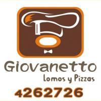 Giovanetto Lomos Pachatas & Pizzas