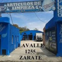 Limpieza Blue Zarate Mayorista y Minorista