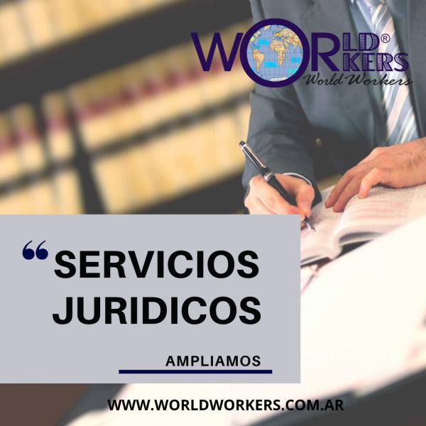 World Workers Argentina - Registro de Marcas y Patentes