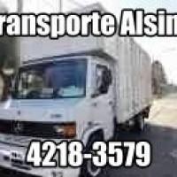 Transporte Alsina