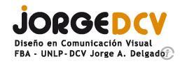 Jorge Delgado - Diseñador En Comunicación Visual