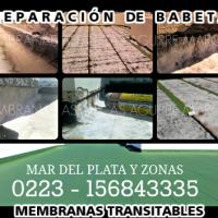 Membranas Colocacion Aguirre Marcos