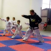 Taekwondo Itf Villa Urquiza