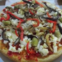 Pizzas para hornear Febrero13