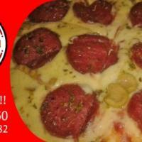 Pizzas para hornear