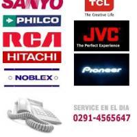 @HITACHI - TCL SERVICIO TECNICO OFICIAL