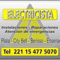 Electricista en La Plata