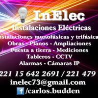 Electricista Técnico Certificado - La Plata