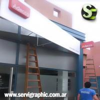 Servigraphic Carteles en Córdoba Argentina