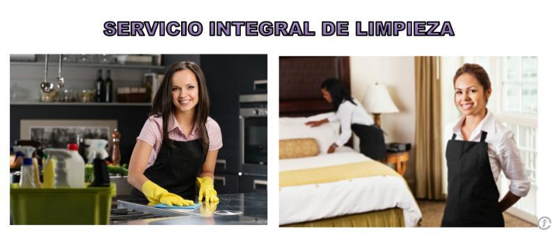 Maid Service Mendoza