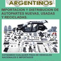 Autitos Argentinos repuestos y accesorios