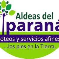 Aldeas del Paraná