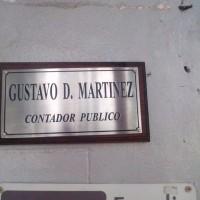 Contador Publico Gustavo Martinez