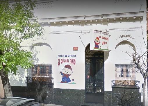 Jardin de infantes El Duende Rojo