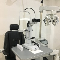 Centro Oftalmológico de la Riviera