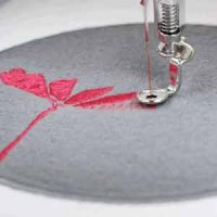 Embroidery Brother Machines