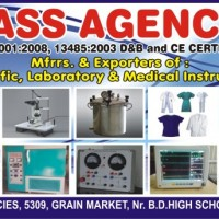 Glass Agencies