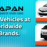 STC Japan - japanese vehicle Exporter