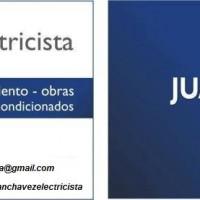 JUAN ELECTRICISTA