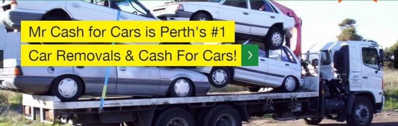 Mr Cash For Cars Perth