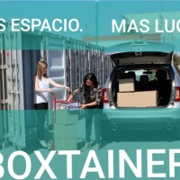 BOXTAINER S.R.L. - PILAR