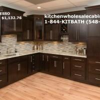 Kitchen Wholesale Cabinets