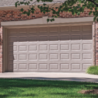 Masters Touch Garage Door