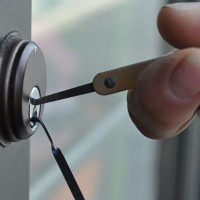 JD Locksmith and Door