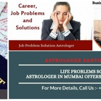 Astrologer Santosh Sharmaa
