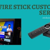 Fire Stick Phone Number