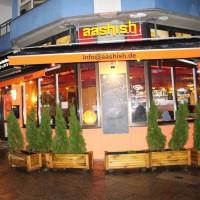 Aashish Indisches Restaurant