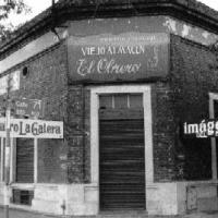Teatro Centro Cultural Viejo Almacen