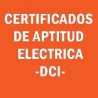 Electricista Matriculado en La Plata