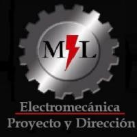 Electricidad M&L  Proyecto Y Dirección