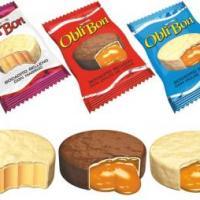 Oblita - Alimentaria Monte Cristo SRL
