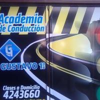 Academia De Conduccion Gustavo 1Ero