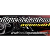 Boutique Del Automovil