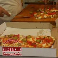 Pizzas Inmortales Rosario