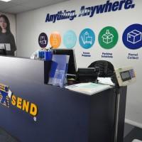 Ryder Shop & Office Fitting
