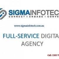 Sigma Infotech - Digital Agency, Sydney, NSW