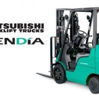 All Gippy Forklift Trucks & Equipment
