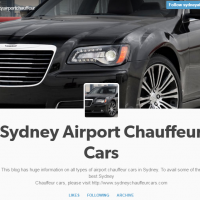 Sydney Chauffeur Cars