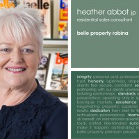 Heather Abbot - Real Estate Agents Gold Coast