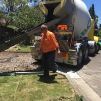 Pro Concrete Driveways