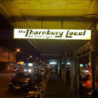The Thornbury Local