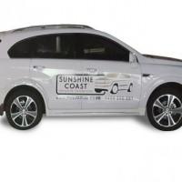 Sunshine Coast Private Transfers