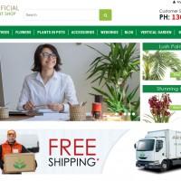 Artificial Plant Shop