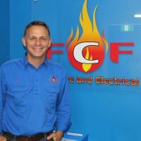 FCF Fire & Electrical Brisbane North