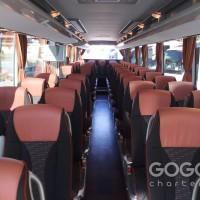 GOGO Bus Hire Sydney